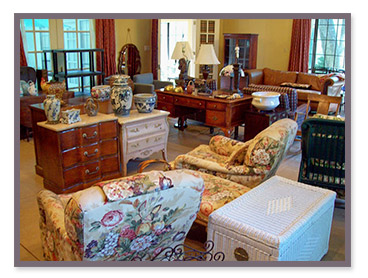 Estate Sales - Caring Transitions of Fredericksburg